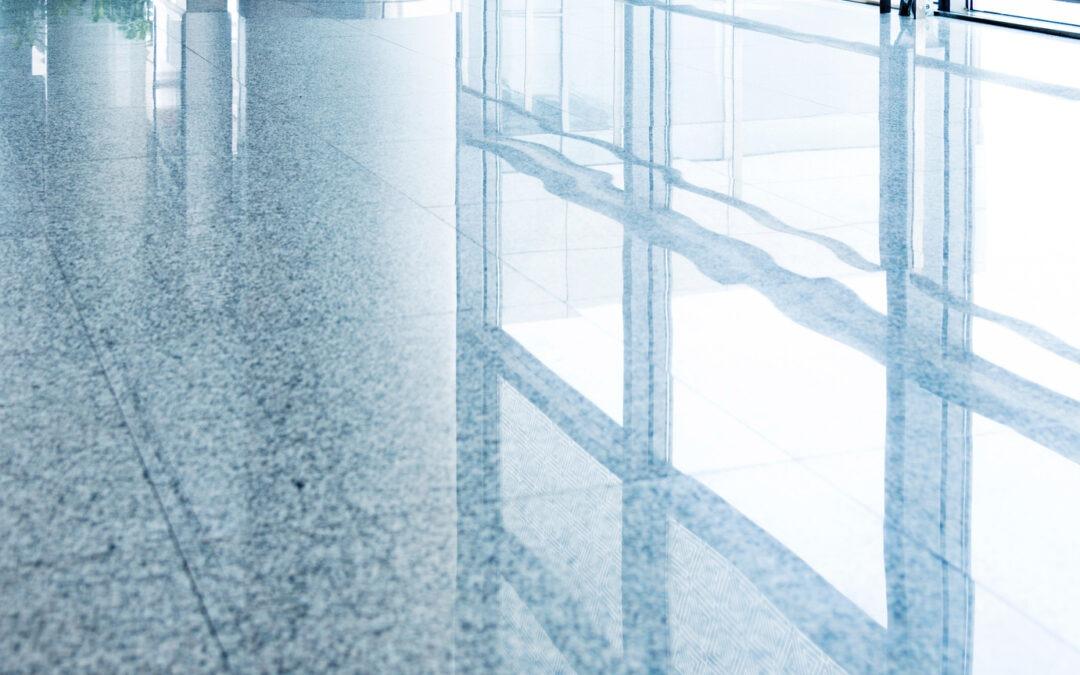 polished concrete filler